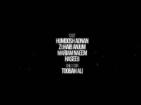 Official Teaser Of The Short Film SANJHI Has Been Released.