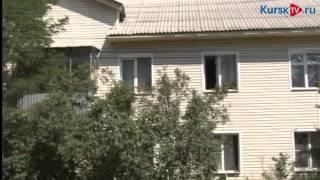 В Курске домушник через окно похитил 3,5 тысячи рублей