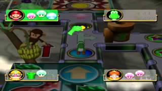 Mario Party 4: Episode 19