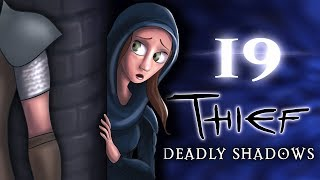 (Beware the streets at night!) Thief: Deadly Shadows BLIND #19