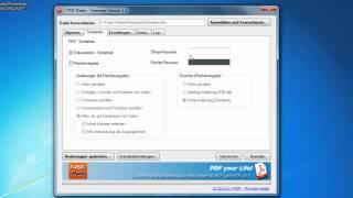 7-PDF Maker - Einfach und kostenlos PDF Dokumente erstellen