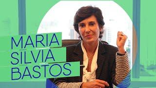 A primeira presidente mulher do BNDES: Maria Silvia Bastos fala sobre carreira, poder e escolhas