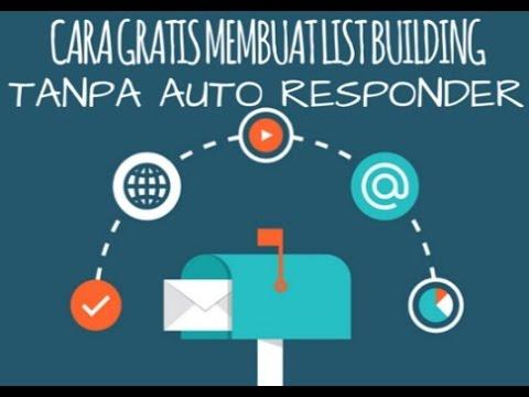 Cara Membuat Email Marketing Otomatis
