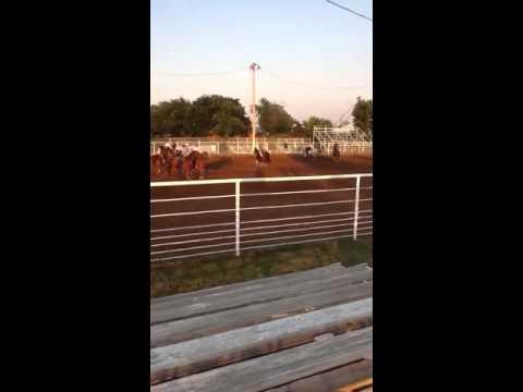 Freedom Riders drill practice