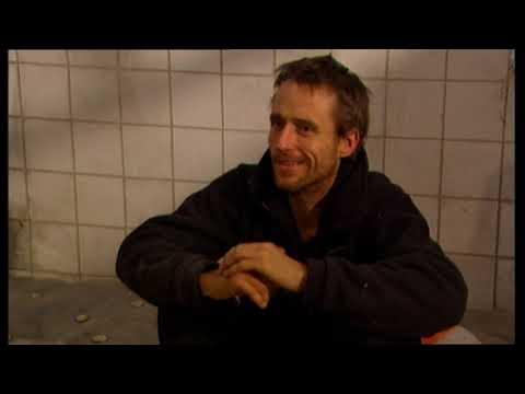 Blind Flight   Interview with Linus Roache John McCarthy 9 02