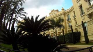 15. Monte Carlo Historique Rally 2012 - Vágott