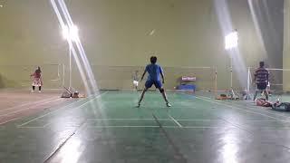 Shabbar Hussain best badminton player