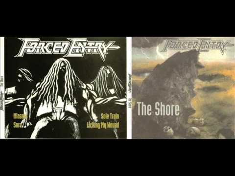 Forced Entry - The Shore 1995 full EP