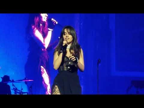 Camila Cabello- In The Dark