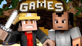 ГОЛОДНЫЕ ИГРЫ #3. Minecraft LIFEBOAT Выживание на сервере по сети на телефоне. Кока Плей