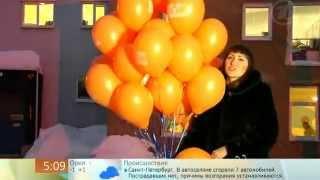 видео Воздушные шары - производители. Воздушные шары. Фольгированные шары.