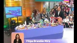 Dicas - Reciclagem com rótulos-Pt2 - Praça da Alegria