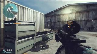 medal of honor 2010 multiplayer combat mission gameplay 4