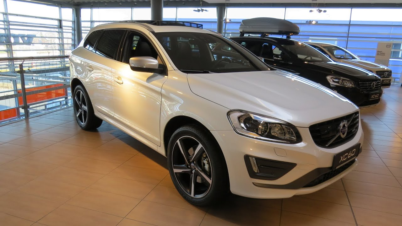 2015 volvo xc60 d5 awd youtube. Black Bedroom Furniture Sets. Home Design Ideas