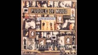 Puddle Of Mud Life on Display album full