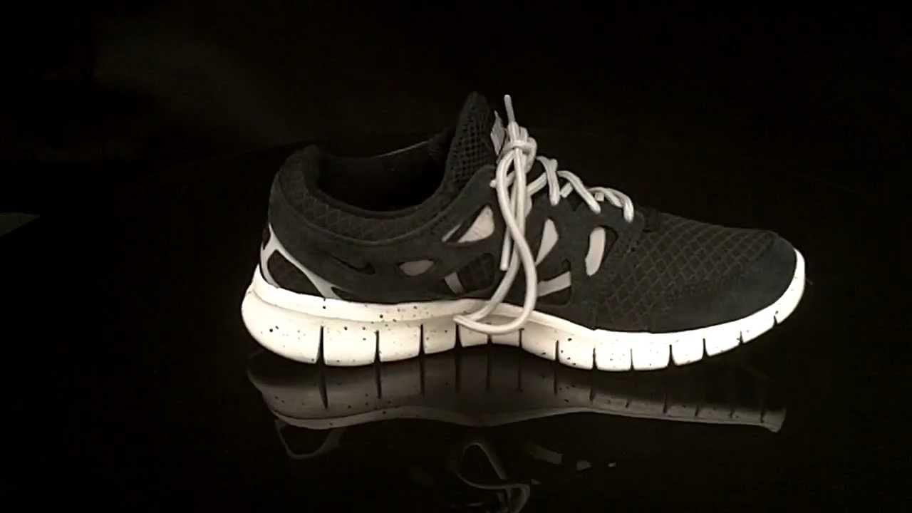 Free 2 Nike Noir YouTube Noir 555174 EXT Run dEqrfnqP