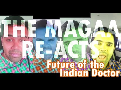 Fate of Doctors in India: The Magaa Reacts