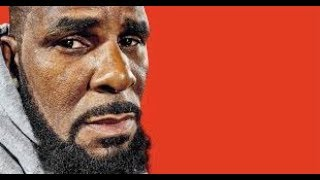 R. KELLY NOT HAPPY ABOUT HIS CLOSE ASSOCIATE ALLEGEDLY ROBBING BOTH OF HIS HOMES!