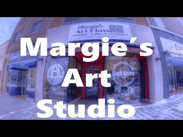 Margie's Art Studio