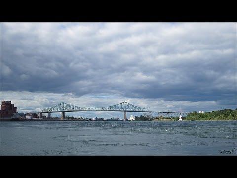 AmphiBus Tour (Tourisme Montréal)