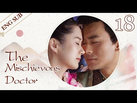 [ENG SUB] The Mischievous Doctor 18 (Na-ra Jang, TAE) ❤ Dr. Cutie fell in love with the Emperor