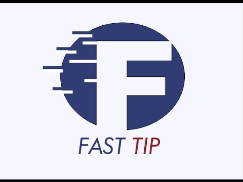 Fast Tip - LEND BORROW