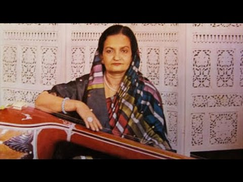 Hum Log: A tribute to Begum Akhtar on her birth centenary year