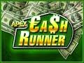 APEX Cash Runner Slot