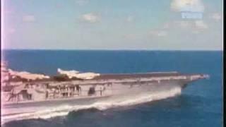 USS Franklin D Roosevelt CVA-42 1967-68 Med Cruise