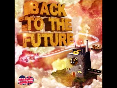 Mashup Germany-Back to the Future