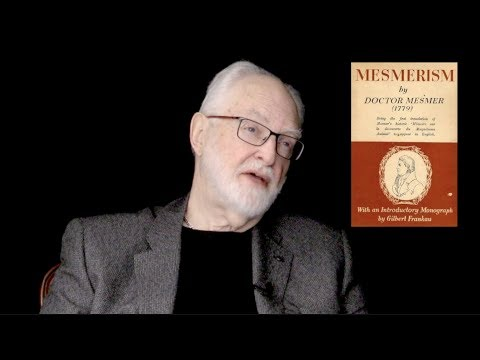 The Phenomena of Mesmerism with Adam Crabtree