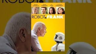 robot frank trailer hd youtube