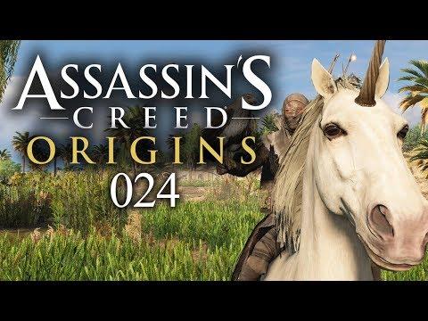 Das EINHORN (Spezial) 🎮 ASSASSIN'S CREED: ORIGINS #024