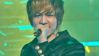 U-Kiss - ManManHaNi, 유키스 - 만만하니, Music Core 20091114