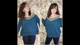 изабель pullover