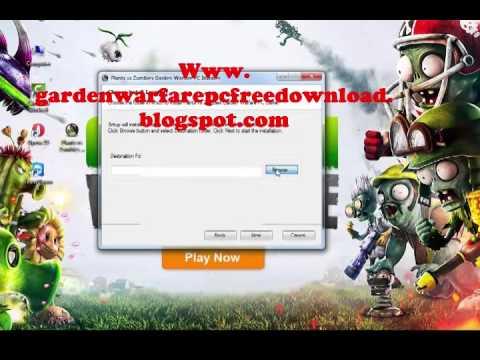 скачать программу Origin для Plants Vs Zombies Garden Warfare - фото 2
