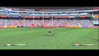 AFL Live: Taking on the Number 1 (Game 2)