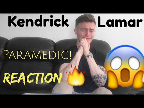 SOB x RBE-PARAMEDIC! (REACTION!!)