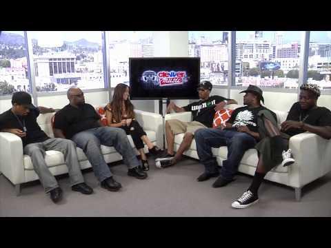 In-Studio Interview - Nappy Roots Discuss New Album