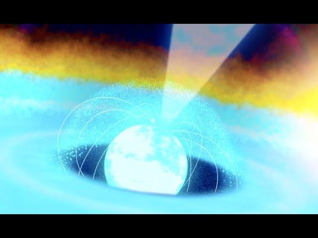 Pulsar Micronova, Deadly Quake, Plasma Filaments | S0 News Nov.8.2019