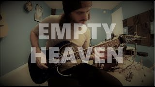 August Burns Red - Empty Heaven (Guitar Cover)