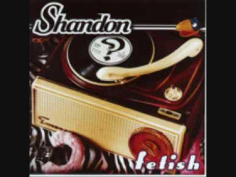 Shandon - Oceans