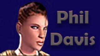 KOTOR - Soldier/Guardian 043 - Dantooine Quest Givers & Kath Hounds