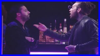 TOWIE spoilers: Gatsby comes to blows with Pete Wicks over Shelby Tribble in EXPLOSIVE row