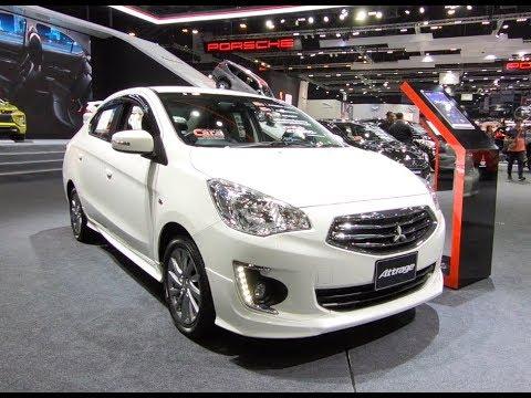 Картинки по запросу Mitsubishi Attrage 2020