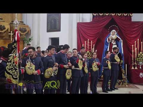 Concierto Banda Antequera Pregón Martes Santo 25022018
