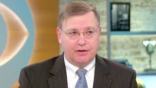 DEA Head Steps Down, Says Trump Has No 'Respect For The Law' Free HD Video
