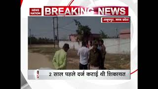 Man beheads class 11 student outside school in MP