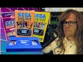 Sega Game Gear VHS Tapes - Angry Video Game Nerd (AVGN)