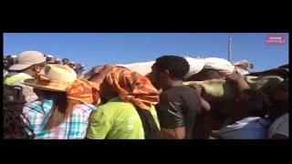 Utamaduni wa kucheza na maiti Madagascar